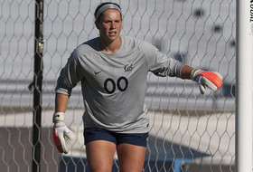Boyd Invited to US Women's Youth National Team Goalkeeper Camp