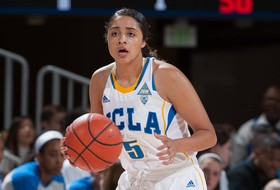 UCLA Continues Winning Ways with 57-43 Victory Over UC Riverside