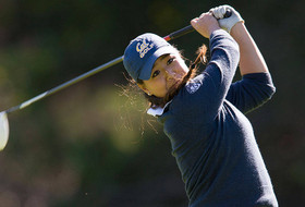 Cal Finishes Eighth at Dick McGuire Invitational