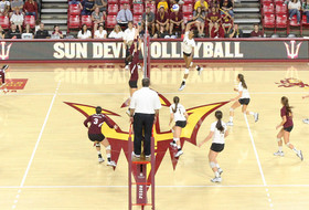 Volleyball Announces 2014 Schedule; Includes 13 Televised Matches