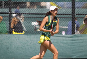 Silverio Welcomes Rose, Long In ITA All-American Tourney