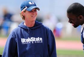 Teevens Joins WSU Track & Field Coaching Staff