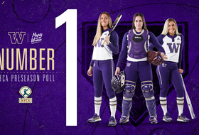 Huskies Picked Number One In NFCA Poll