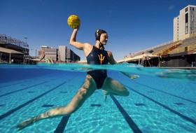 Water Polo Announces 2020 Competition Schedule