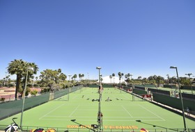 Women's Tennis Cancels Match with OU for Trip to ITA Nationals