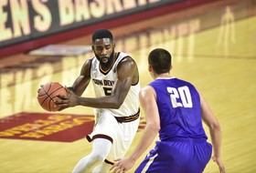@SunDevilHoops Hosts New Mexico State Saturday; No. 10 Creighton (10-0) Tuesday