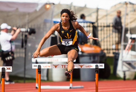 ASU Track & Field Announces Open Tryouts On Sept. 16