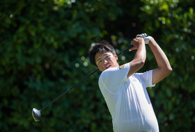 Cal Leads after 36-Hole Opening Day at Windon Memorial