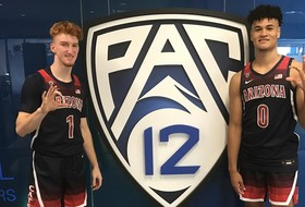 A Look Back At 2019 Pac-12 Men's Basketball Media Day