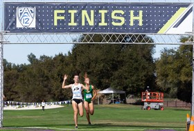 Pac-12 Network To Broadcast Conference XC Live