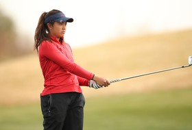 Cats Tied for Seventh After Round One of NCAA Championships
