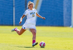 Parker Selected Pac-12 Defensive Player of Week