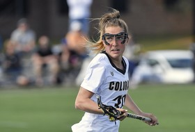 Buffs Remain In IWLCA Top-25 Poll