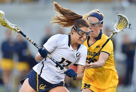 Michigan Tops Cal, 14-4