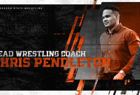 Chris Pendleton to Lead Beaver Wrestling