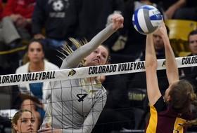 Balanced Buffs Avoid Upset, Defeat Arizona State in Five Sets
