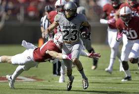 Buffs RB Lindsay Says Little Things Could Add Up To Another Big Step Forward