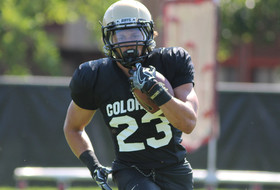 Position Preview: Buffs RBs Have Star Power, Depth