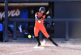 Beavers Fall to Aggies on Day Three