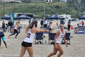 No. 11 @SunDevilBeachVB Hosts Nebraska Thursday; Travels To Weekend Horned Frog Challenge At TCU
