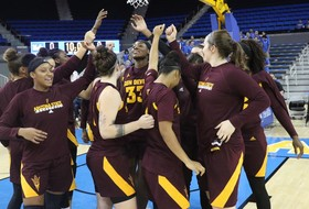 @SunDevilWBB Concludes First Pac-12 Road Trip at USC on Sunday