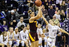 No. 18/19 @SunDevilWBB Goes for Fifth Straight Win at WSU on Sunday