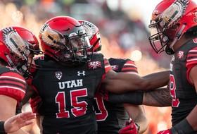 Utah Posts 30-7 Road Win At Colorado