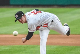 Baseball Falls to UT Arlington, 8-1