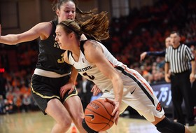 Beavers Best Buffs, Move to 14-0