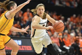 Beavers Set to Host Stanford in Top-10 Matchup