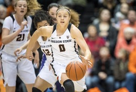Beavers Extend Streak to 11-Straight With Win Over No. 20 Cal