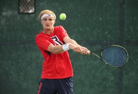 Wildcats Fall to Stanford in First Round of Pac-12 Championships