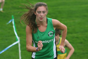 Poppy Tank Qualifies for European Cross Country Championships