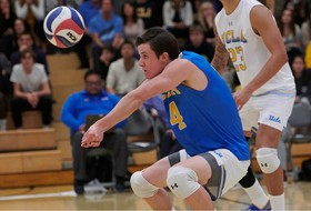 MVB at UCSB; Hosts CSUN and UCSD