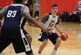 Pritchard Named to 2017 USA Men's U19 World Cup Team Roster
