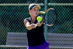 Doubles Shine In First Day At David Kent Invite