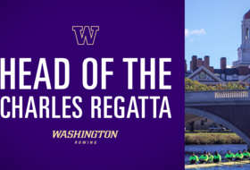 Huskies Open 2019-20 Season At 55th Head Of The Charles