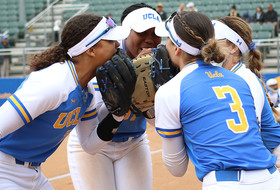 Top-Ranked Bruins Open Pac-12 Play Against No. 15 ASU