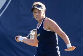 Estlander Clinches No. 8 Cal's Win Over Stanford
