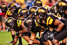 ASU Takes on No. 5 Stanford in Palo Alto on Sat.