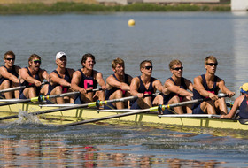 No. 2 Cal Claims Copley Cup in San Diego