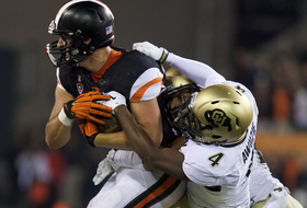 Buffs Defense Delivers In Win Over Beavers