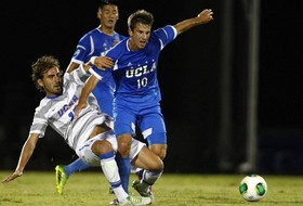 13th-Ranked Bruins Shut Out UC Riverside, 3-0