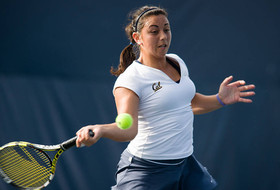 No. 8 Cal Blanks UW, Qualifies for ITA Indoors