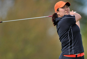 Women's Golf Set For Pac-12 Championship