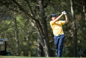 Hagy Tied For 16th after First Round of Australian Masters of the Amateurs