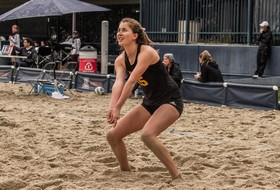 Pac-12 South Tournament This Weekend For @SunDevilBeachVB