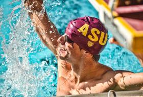 Bowman, ASU Men Defeat #17 Arizona For First Time Since 2002