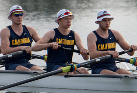 Justin Murphy Named Pac-12 Men's Crew Athlete of the Year