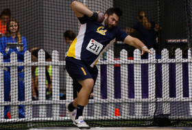 Track Excels At Sac State Hornet Invitational